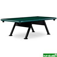 Всепогодный бильярдный стол для пула «Key West» 8 ф (зеленый), интернет-магазин товаров для бильярда Play-billiard.ru