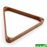 Weekend Треугольник 68 мм (дуб), интернет-магазин товаров для бильярда Play-billiard.ru