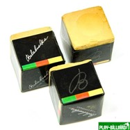 Balabushka Мел «Balabushka» (3 шт) желтый, интернет-магазин товаров для бильярда Play-billiard.ru