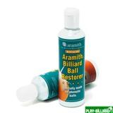 Aramith Saluc Средство для реставрации шаров «Aramith Ball Restorer», интернет-магазин товаров для бильярда Play-billiard.ru