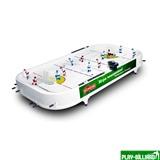 Red Machine Настольный хоккей «Юниор» (96 x 55 x 19.5 см, цветной), интернет-магазин товаров для бильярда Play-billiard.ru