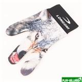 "Перчатка бильярдная ""Longoni Fancy Wolf"", интернет-магазин товаров для бильярда Play-billiard.ru"