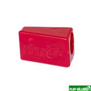 Ball Teck Точилка для наклейки «Ball teck Adam Shaver» (красная), интернет-магазин товаров для бильярда Play-billiard.ru. Фото 3