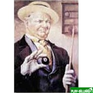 "Weekend Постер ""WS Filds"", интернет-магазин товаров для бильярда Play-billiard.ru"