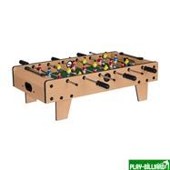 WBC Настольный футбол (кикер) «Junior I» (69 х 36 x 20 см), интернет-магазин товаров для бильярда Play-billiard.ru. Фото 1