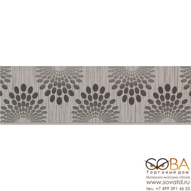 Бордюр Marburg Velvet Panels 56756 купить по лучшей цене в интернет магазине стильных обоев Сова ТД. Доставка по Москве, МО и всей России