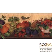 Бордюр Limonta Gardena 11906 купить по лучшей цене в интернет магазине стильных обоев Сова ТД. Доставка по Москве, МО и всей России