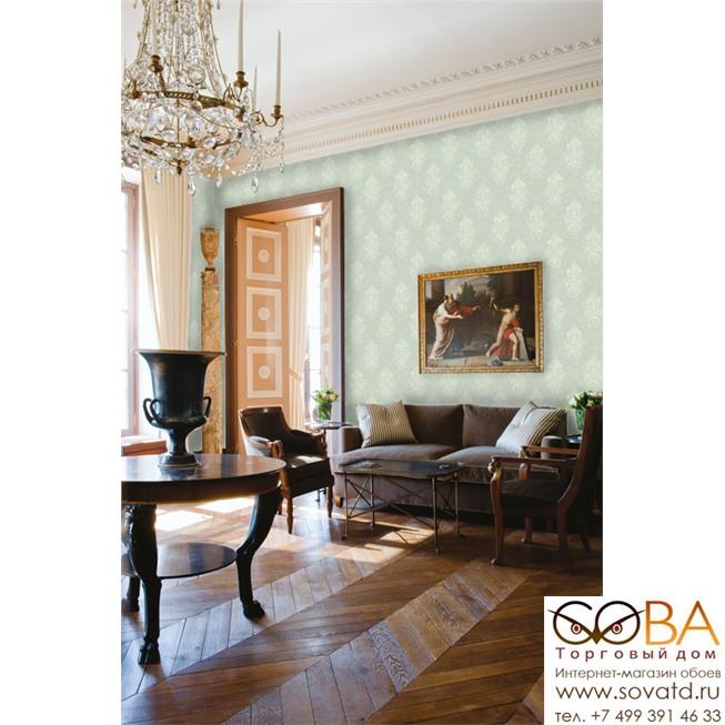 Обои York NP6367 Sonata купить по лучшей цене в интернет магазине стильных обоев Сова ТД. Доставка по Москве, МО и всей России