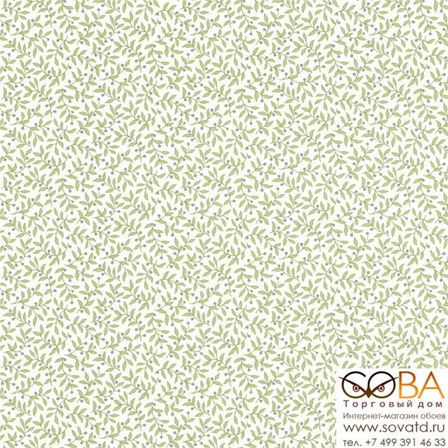 Обои Rasch Textil Petite Fleur 5 288284 купить по лучшей цене в интернет магазине стильных обоев Сова ТД. Доставка по Москве, МО и всей России