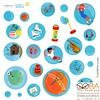 Обои Limonta SH0102 Play, интернет-магазин Sportcoast.ru