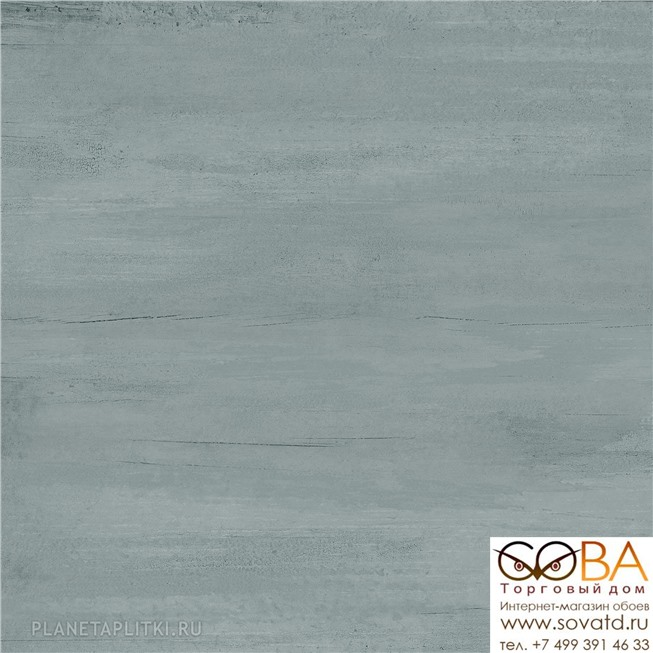 Керамогранит Ibero  Sospiro Ocean Rect. 60 x 60 купить по лучшей цене в интернет магазине стильных обоев Сова ТД. Доставка по Москве, МО и всей России