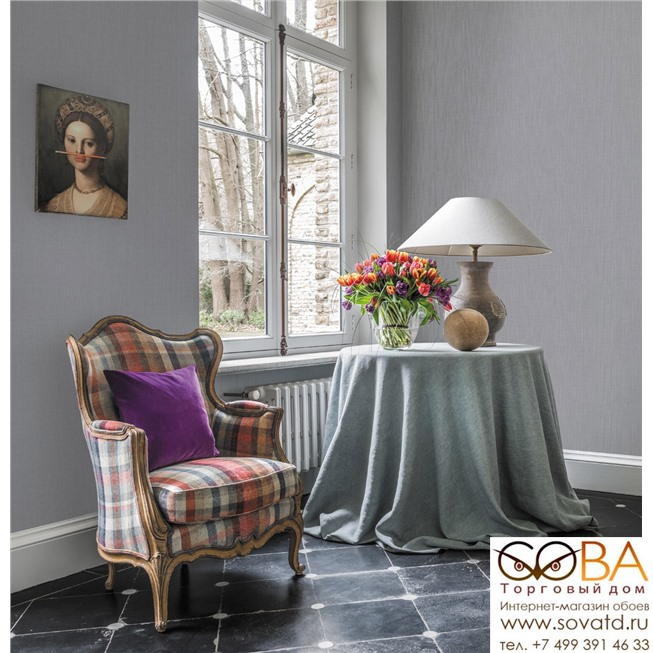 GC5011 Обои Loymina Gallery Classic купить по лучшей цене в интернет магазине стильных обоев Сова ТД. Доставка по Москве, МО и всей России
