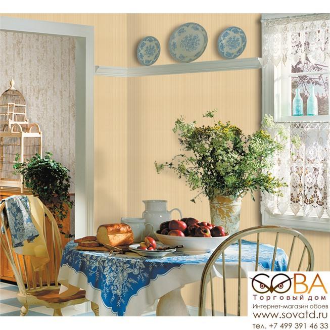 Обои Seabrook SO51605 Arabesque купить по лучшей цене в интернет магазине стильных обоев Сова ТД. Доставка по Москве, МО и всей России