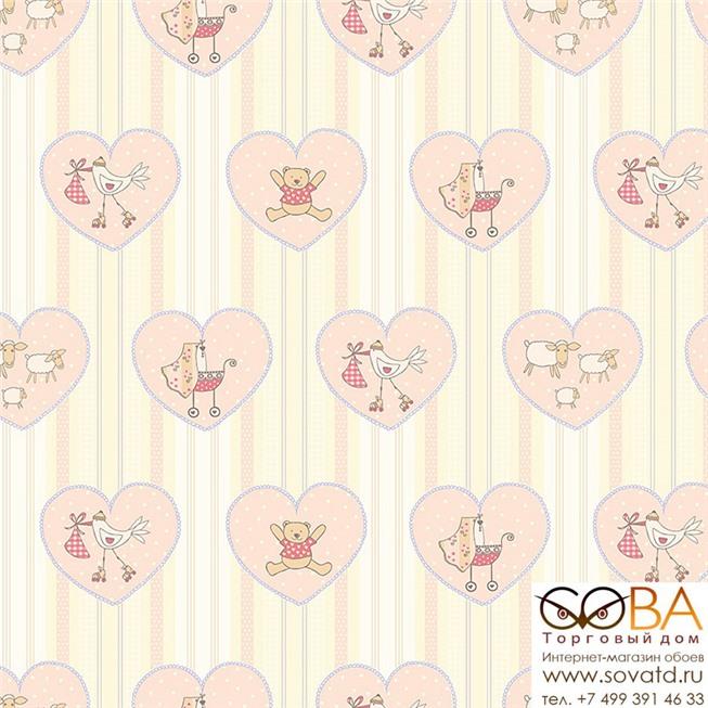 Обои Milassa TWINS3007 Twins купить по лучшей цене в интернет магазине стильных обоев Сова ТД. Доставка по Москве, МО и всей России