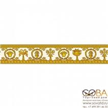 Бордюр A.S. Creation 34305-2 Versace 3 купить по лучшей цене в интернет магазине стильных обоев Сова ТД. Доставка по Москве, МО и всей России