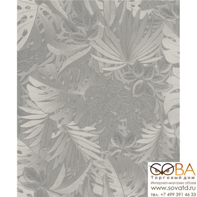 Обои Marburg Botanica 33002 купить по лучшей цене в интернет магазине стильных обоев Сова ТД. Доставка по Москве, МО и всей России