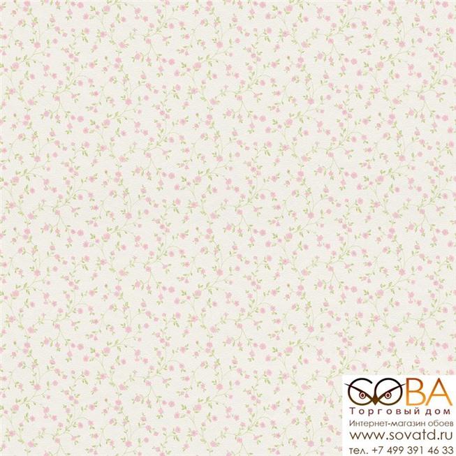 Обои Rasch Textil 289069 купить по лучшей цене в интернет магазине стильных обоев Сова ТД. Доставка по Москве, МО и всей России
