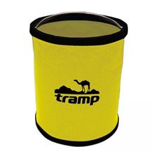 Ведро складное Tramp 6 л нейлон TRC-059