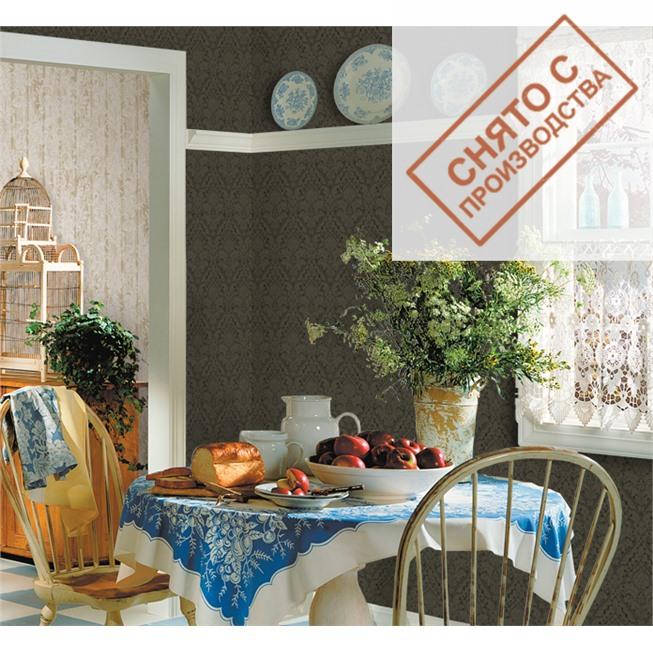 Обои York YW1400 Stockbridge Square купить по лучшей цене в интернет магазине стильных обоев Сова ТД. Доставка по Москве, МО и всей России