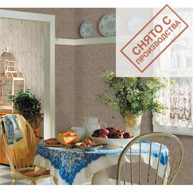 Обои Seabrook FR61606 Affresco купить по лучшей цене в интернет магазине стильных обоев Сова ТД. Доставка по Москве, МО и всей России
