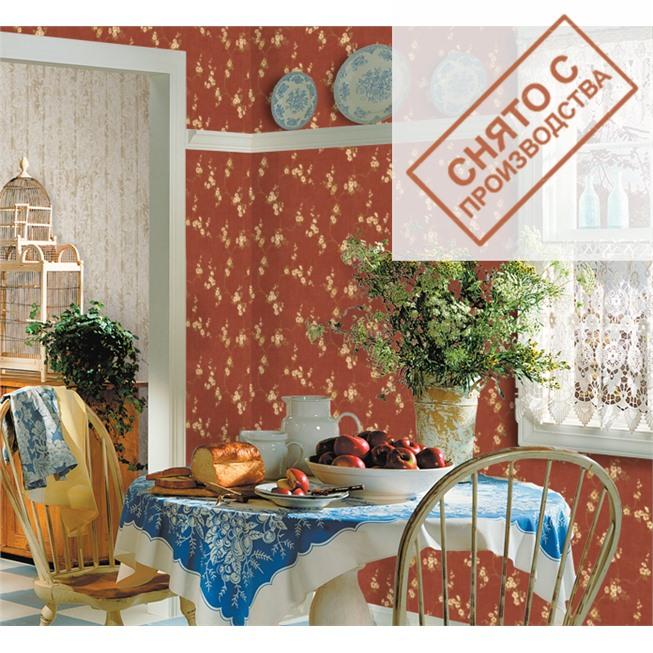 Обои Seabrook HE50411 Heritage купить по лучшей цене в интернет магазине стильных обоев Сова ТД. Доставка по Москве, МО и всей России