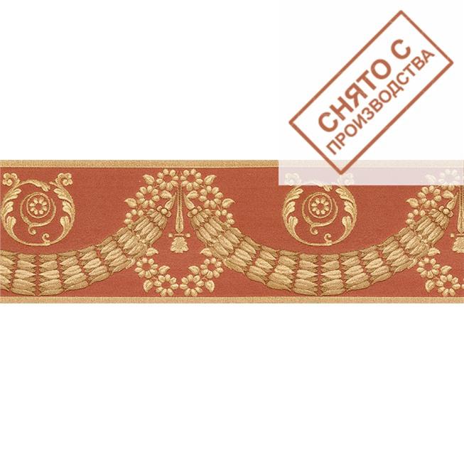 Бордюр Zambaiti 7779 Mini Classic купить по лучшей цене в интернет магазине стильных обоев Сова ТД. Доставка по Москве, МО и всей России