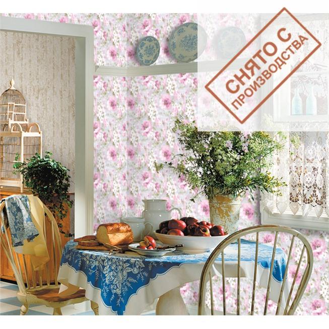Обои Seabrook IM40509 Impressionist купить по лучшей цене в интернет магазине стильных обоев Сова ТД. Доставка по Москве, МО и всей России