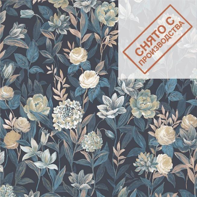 Обои Parato ( Cristiana Masi ) 3717 Tendenza купить по лучшей цене в интернет магазине стильных обоев Сова ТД. Доставка по Москве, МО и всей России