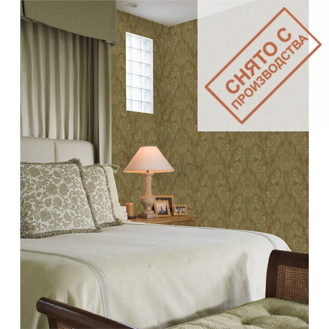 Обои Seabrook TY30304 Tapestry купить по лучшей цене в интернет магазине стильных обоев Сова ТД. Доставка по Москве, МО и всей России