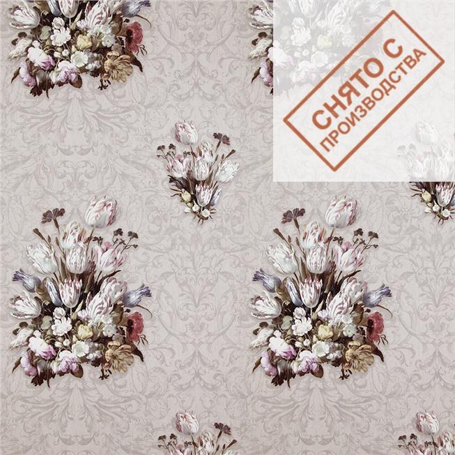 Обои BN 17803 Dutch Masters купить по лучшей цене в интернет магазине стильных обоев Сова ТД. Доставка по Москве, МО и всей России