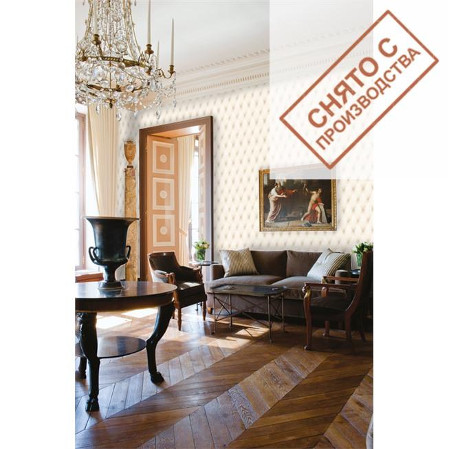 Обои Seabrook CM10201 Camille купить по лучшей цене в интернет магазине стильных обоев Сова ТД. Доставка по Москве, МО и всей России