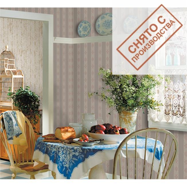 Обои Seabrook VI41209 Marrakesh купить по лучшей цене в интернет магазине стильных обоев Сова ТД. Доставка по Москве, МО и всей России