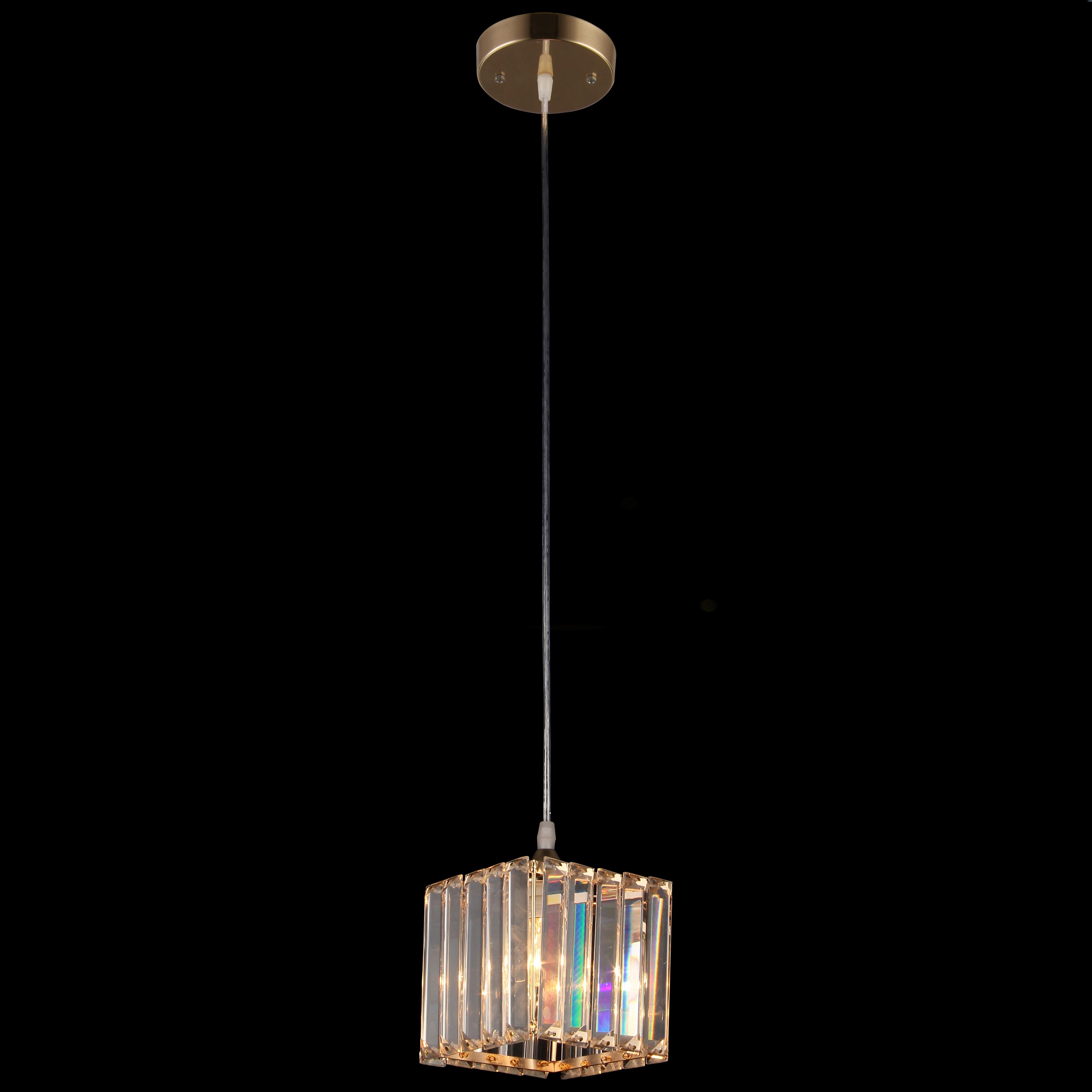Подвесной светильник E 1686/1H FG