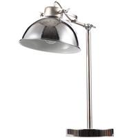 Настольная лампа MT 3492/1A SN+CH