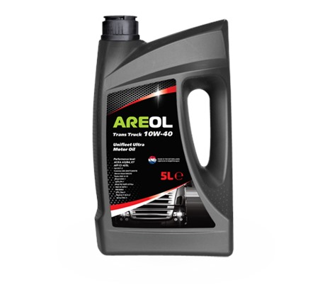 AREOL Trans Truck 10W-40 (5 л.)