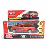Машина инерционная Технопарк Range Rover Vogue 12 см VOGUE-S, 278711