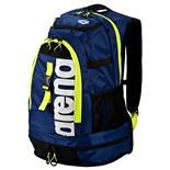 Рюкзак Fastpack 2.1 Royal/Fluo yellow, 1E388 75