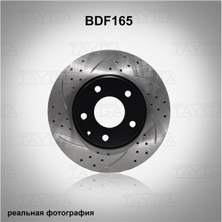BDF165 - ПЕРЕДНИЕ