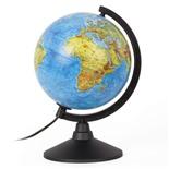 Глобус физический Globen Классик d210 мм с подсветкой К012100009