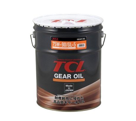 TCL Gear 75W-90 LSD, GL-5 (20 л.)