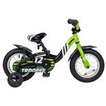 Велосипед SCHWINN TROOPER Black/Lime