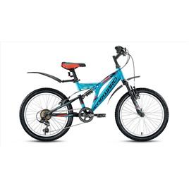 "Велосипед 20"" Forward Volcano 1.0, интернет-магазин Sportcoast.ru"