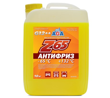 AGA-Z65 (10 кг.)