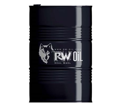 RW TRUCK FORCE R4 15W-40 (200 л.)