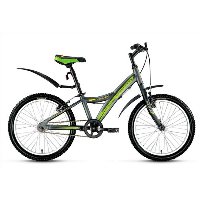 "Велосипед 20"" Forward Comanche 1.0, интернет-магазин Sportcoast.ru"
