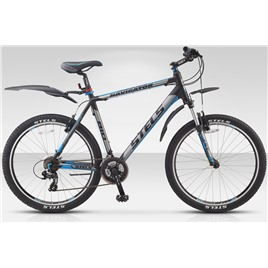 Велосипед Stels Navigator 810, интернет-магазин Sportcoast.ru