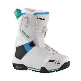 Сноубордические ботинки TRANS Men Park, интернет-магазин Sportcoast.ru