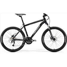 Велосипед Merida Matts 6.40D Matt Black/Grey (2017) , интернет-магазин Sportcoast.ru