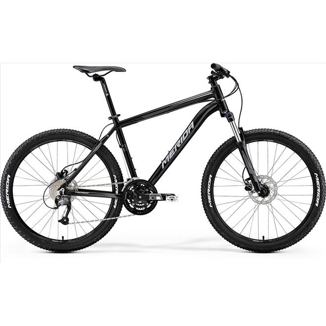 Велосипед Merida Matts 6.40D (2017), интернет-магазин Sportcoast.ru