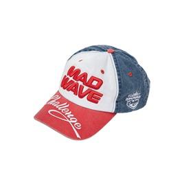 Baseball cap Mad Wave Challenge